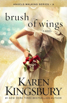 Brush of Wings, Paperback Book