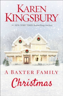 A Baxter Family Christmas, Paperback Book