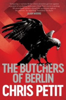 The Butchers of Berlin, Paperback / softback Book