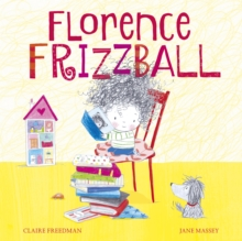 Florence Frizzball, Paperback Book