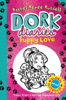 Dork Diaries: Puppy Love, Paperback Book