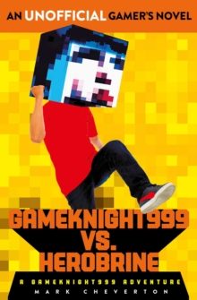 Gameknight999 vs. Herobrine: a Gameknight999 Adventure, Paperback Book