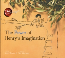 Power of Henry's Imagination, Hardback Book