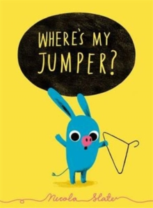 Where's My Jumper?, Paperback Book