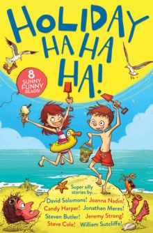 Holiday Ha Ha Ha!, Paperback / softback Book