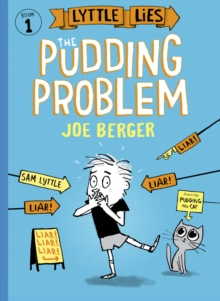 Lyttle Lies: The Pudding Problem, Paperback Book