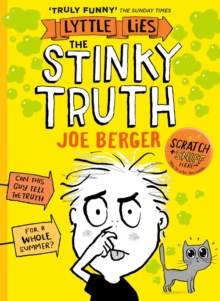 Lyttle Lies: The Stinky Truth, Paperback / softback Book