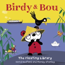 Birdy and Bou, Paperback / softback Book