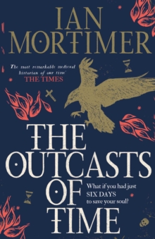 The Outcasts of Time, Hardback Book