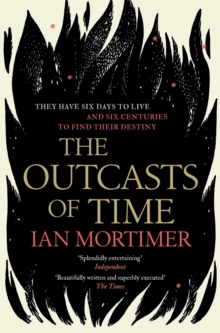 The Outcasts of Time, Paperback / softback Book