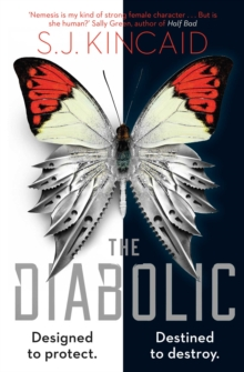 The Diabolic, Paperback Book