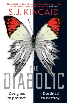 The Diabolic, EPUB eBook