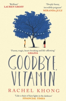 Goodbye, Vitamin, Paperback / softback Book