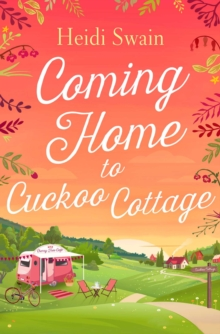 Coming Home to Cuckoo Cottage, Paperback Book