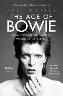 The Age of Bowie, EPUB eBook