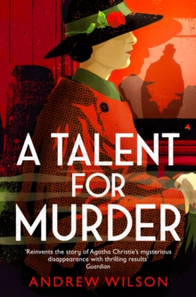 A Talent for Murder, Paperback Book