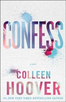 Confess, Paperback Book