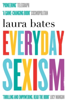 Everyday Sexism, Paperback Book