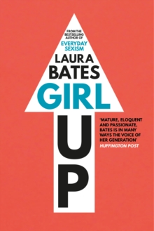 Girl Up, Paperback Book