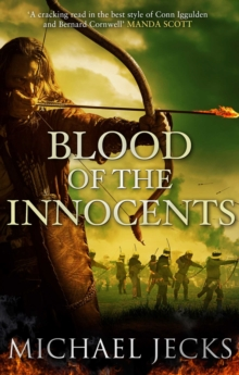 Blood of the Innocents : The Vintener trilogy, Paperback Book