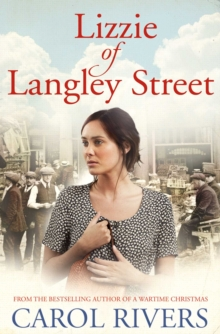Lizzie of Langley Street, Paperback Book