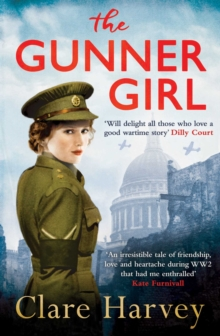 The Gunner Girl, EPUB eBook