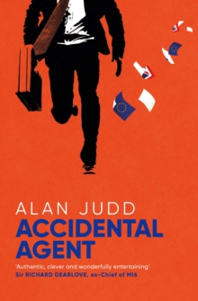Accidental Agent, Paperback / softback Book