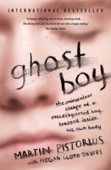 Ghost Boy, Paperback Book