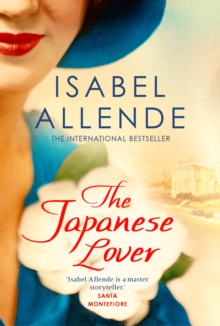 The Japanese Lover, Paperback Book