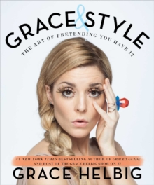 Grace & Style, Paperback Book