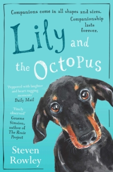 Lily and the Octopus, Paperback / softback Book