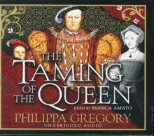 The Taming of the Queen, CD-Audio Book