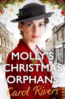 Molly's Christmas Orphans, Paperback / softback Book