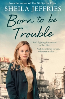 Born to be Trouble, Paperback Book