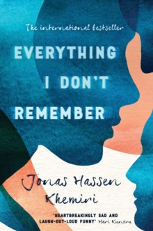 Everything I Don't Remember, Hardback Book