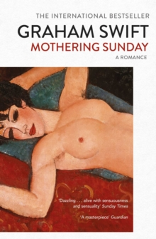 Mothering Sunday, Paperback Book