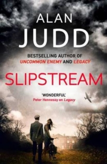 Slipstream, Paperback Book