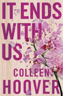 It Ends with Us, Paperback Book
