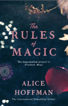 The Rules of Magic, Hardback Book