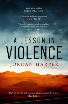A Lesson in Violence, Paperback / softback Book