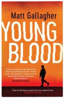 Youngblood, Paperback / softback Book