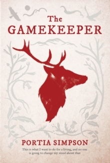 The Gamekeeper, Hardback Book