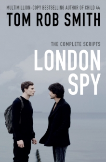 London Spy, Paperback / softback Book