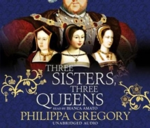 Three Sisters, Three Queens, CD-Audio Book
