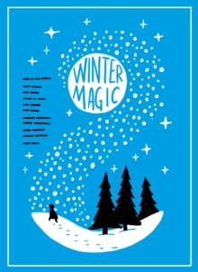 Winter Magic, Hardback Book