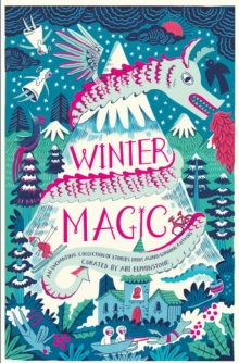 Winter Magic, Paperback Book