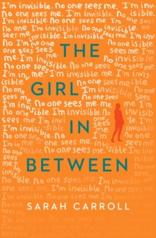 The Girl in Between, Paperback / softback Book