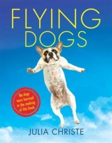 Flying Dogs, Hardback Book