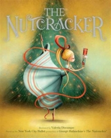 Nutcracker, Paperback Book
