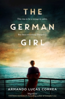 The German Girl, Paperback Book